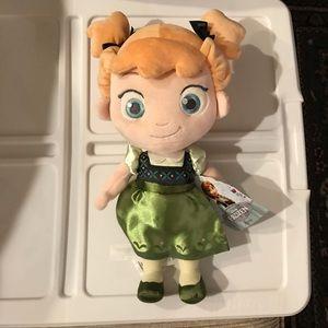 Disney's Anna